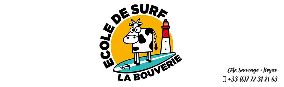 École de Surf La Bouverie (Royan - Côte Sauvage)